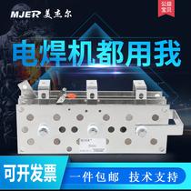 Welding rectifier Bridge CO2NBC-DS400A carbon dioxide gas shielded welding machine welding SQL400A
