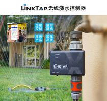 Linktap Garden Pouring flower Controller wireless remote watering timer Mobile WiFi intelligent timed watering flower