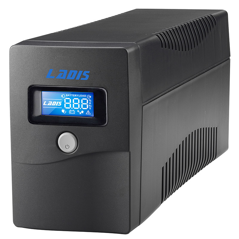 Reddys H1000M backup 500W home office dormitory dormitory UPS uninterruptible power supply cash register