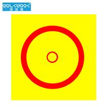 Volcker Professional wrestling mat cover single Judo pad wushu Sanda Pad Gymnastics high jump training pad leather Sponge