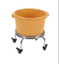Pedicure Chair Manicure Treatment Chair Professional pedicure chair pedicure chair Bubble Foot barrel wash basin Tray belt Roller