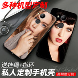Huawei V9play mobile phone shell custom photo custom v9play to map custom men and women couple lanyard