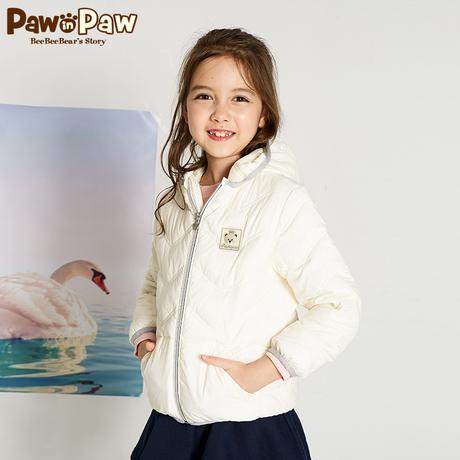 儿童羽绒服的选购热点与流行品牌