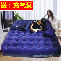 Air cushion Bed Inflatable Mattress Double Home increase single inflatable mattress thickened outdoor portable bed