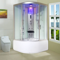 Home Integrated Partition Bathroom Shower Room Bathroom Shower Shower Bath  Room Enclosed Steam Room
