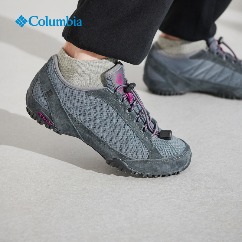 Columbia Columbia Outdoor 21 Spring Summer New Womens Grip Anti-Slip Casual Shoes DL1195
