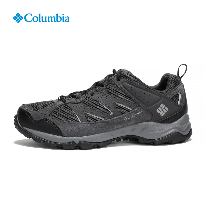 Colombia 21 spring and summer new outdoor hiking shoes men grasp the ground lightly breathable hiking shoes YM1182