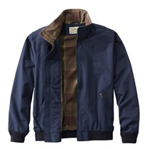 L.L. Bean Binn mens outdoor casual jacket windproof waterproof breathable large size father pack TA500395