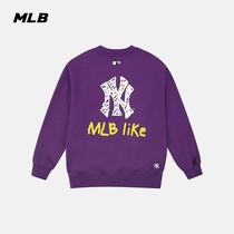 MLB sweater LIKE series 20 spring new fashion loose pullover-31MT08011