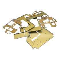 金属电磁盖五金冲压配件深圳厂商定制手机PCB屏蔽罩线路板屏蔽盖