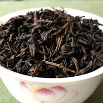Hongdong big leaf tea a grasp of Jiaoxiang fragrant dry tea Shanxi Huoshan Huangda tea 500g Linfen specialty