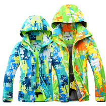 Ski suits men and women winter outdoor windproof waterproof couple models snow suits thick warm large size snow rural tourism
