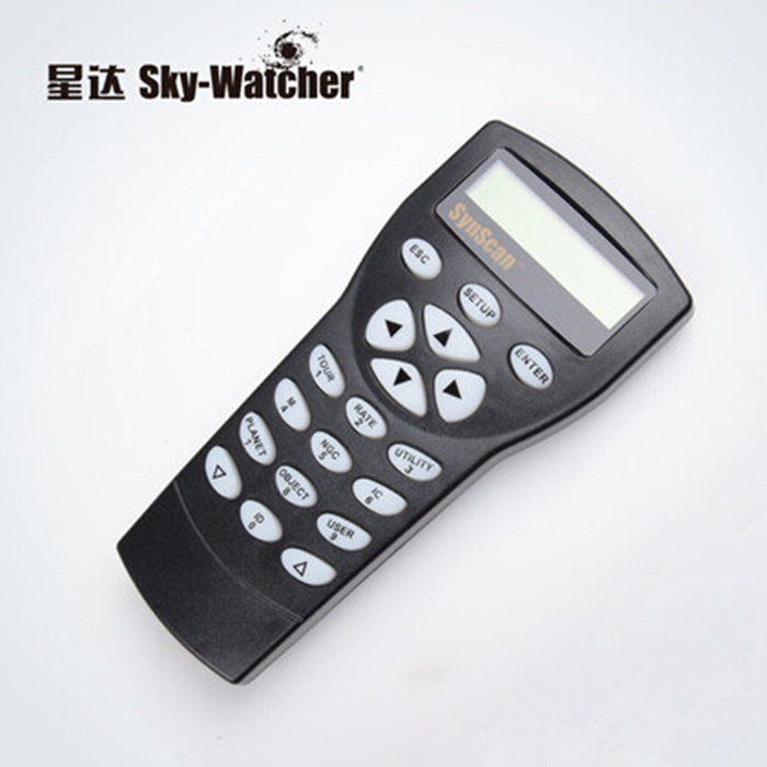 Skywatcher, Cinda Sky-Watcher telescope accessories SYNSCAN Chinese hand controller