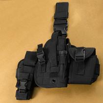 Tactical combination leg Bag male multifunctional outdoor tactical leggings fast hanging leg bag clutter bag leg bag