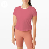 Online sales of Lululemon Ready Ever Ms. Short-sleeved T-shirt LW3DH0S.