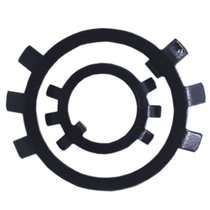 GB858 round nut with Stop washer STOP GASKET MΦ12 20 25 30 35 40 45 50-120