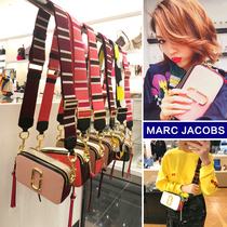 Marc Jacobs single Shoulder counter genuine small side package