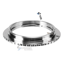 High-quality (OM-EOS high-precision copper adapter ring)Olympus OM lens to Canon EF body) OM to EOS