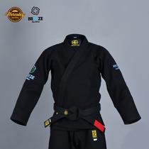(Nouveau)nouveau Chinois brise brise 3 hommes de Jiu Jitsu brésiliens costumes (5 couleurs en option)