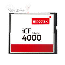 Карта INNODISK CF 2G ICF4000 Wide-temperature промышленная промышленная медицинская ранг