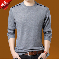Spring T-shirt knitted sweater