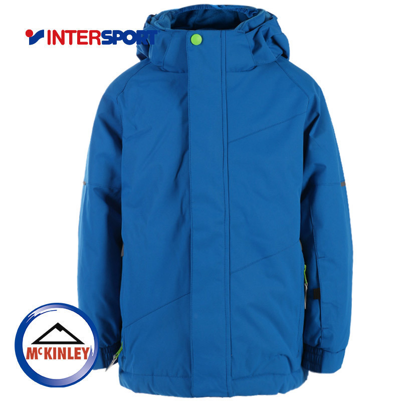 INTERSPORT Boys'Cotton Clothes 2019 New Kids' Thickened Thermal Cotton Clothes