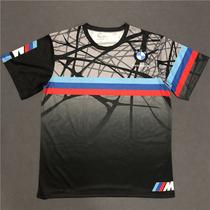 MOTOGPs new locomotive short-sleeved locomotive culture shirt team wears fast dry breathable top casual Moto T-shirt