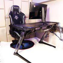 Гордый ветер киберспортивный стол и стулья в одной кабине компьютерный стол настольные игры домашний стол набор комбинированный стол