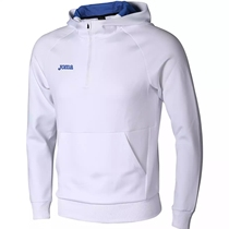 JOMA Homer Wave Mariner Legion Childrens Adult Semi-Zip Knitted Sweatshirt Comfortable Warm Wear.