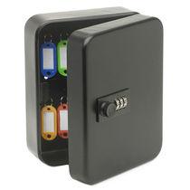 КЕЙБОКС кодовый замок кейбокс домашний настенный кейбокс автомобильный кейбокс для хранения ключей посредник настенный монтаж