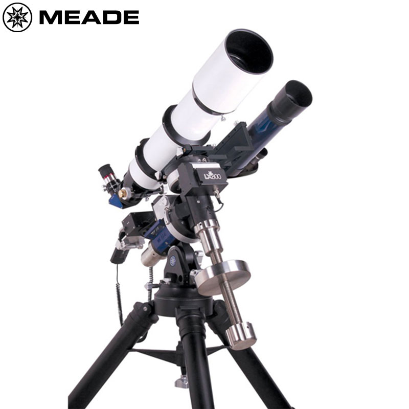 Skywatcher, Meade Telescope professional stargazing automatic star finder large diameter refraction achromatic LX850-130APO