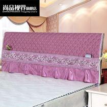 老式床头大改造床头床头罩套五米段加棉罩1.2m1.5m1.8m2.0m
