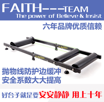 Firth FAITH PRO TEAM Zeolite Mute Cylinder Riding Platform Training Taishan Bike Road Bicycle