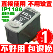 For Canon 836835 PG-835XL 835 black IP1188 cartridge ink cartridges for cartridge