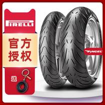 Pirelli Angel Demon ST GT120 160 180 190 70 60 55ZR17 Huanglong 3 600 tires