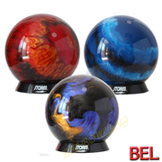 BEL bowling products purple ghost professional bowling line UFO special Bowling