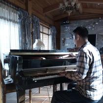 Beijing Piano tuning piano tuning Door Service triangle piano (six ring) senior tuning lawyer