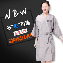 Net-a-髲 shop customer service 髮 robe cut髮 and cloth dyeing髮 customer service beauty salon beauty robe