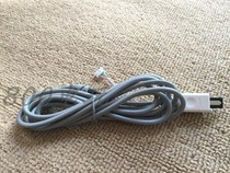 Segas new DC gamepad cable line length of 2 meters gray does not need to be welded directly plugged in