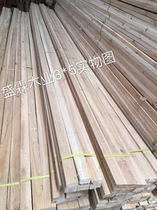 Chinese fir strips 3*5 wooden square 4 meters small bar decoration wooden keel fir 2 meters wood square wood strip