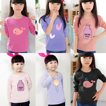 Girls cotton children boys girls top