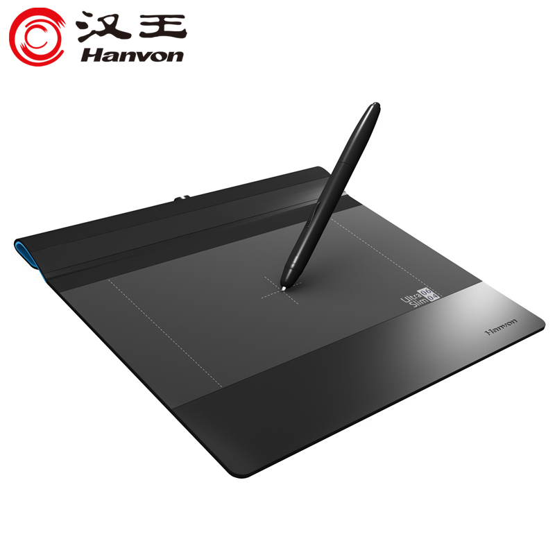 Hanvon Tablet Q Pioneer + Wireless Slim Computer Handwriting Large Screen Old Man Writing Tablet Thin Board