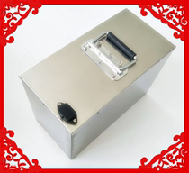 Waterproof battery shell stainless steel shell electric vehicle battery Shell chassis factory custom battery shell battery box