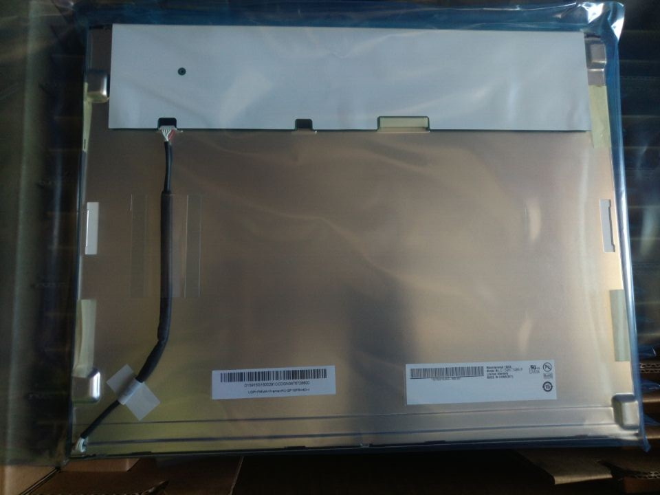 G150XTN06.0 G150XG01 V3 LCD A- Sell another screen cable drive board touch screen at a loss