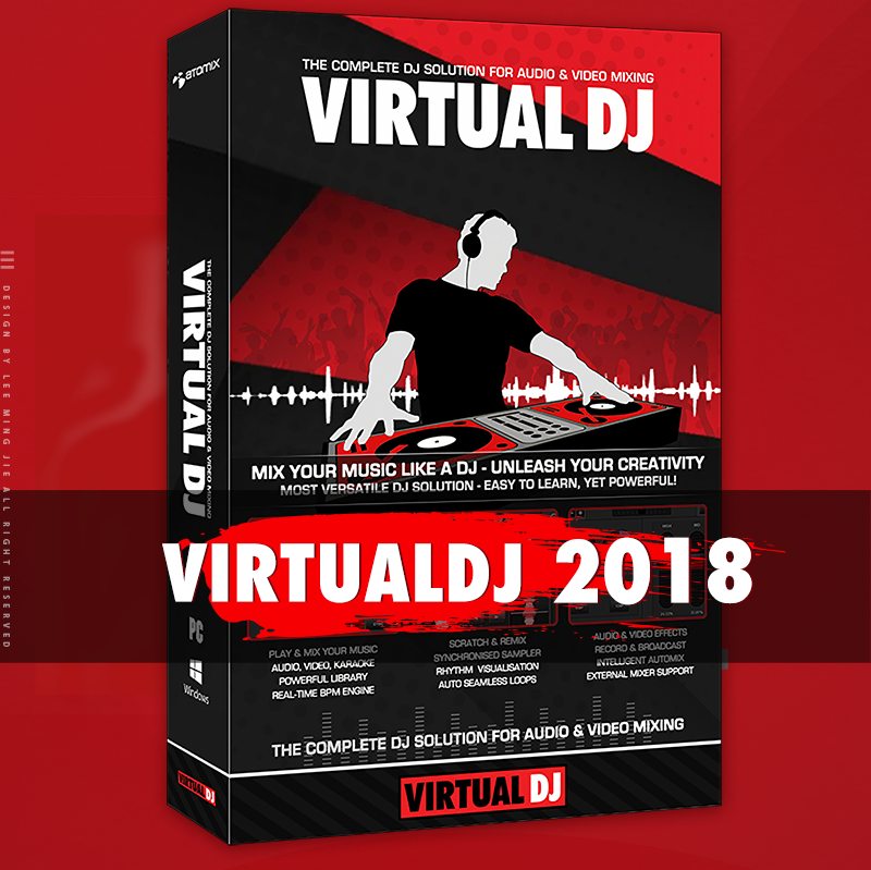 VirtulDJ2020 Driving Software Authorizes Activation of Vdj8 Pioneer Luma Tianlong Controller Mix Authentic