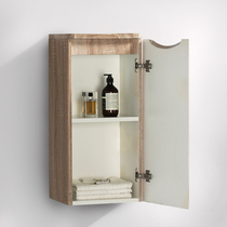 Tona bathroom side cabinet bathroom environmental protection bathroom side cabinet large space locker side cabinet