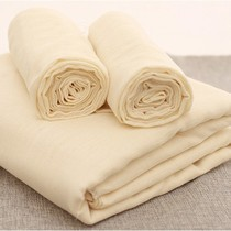 Food grade kitchen supplies steamed buns steamed buns rice pie steamer cloth cooking napkins do tofu cloth cover cloth gauze