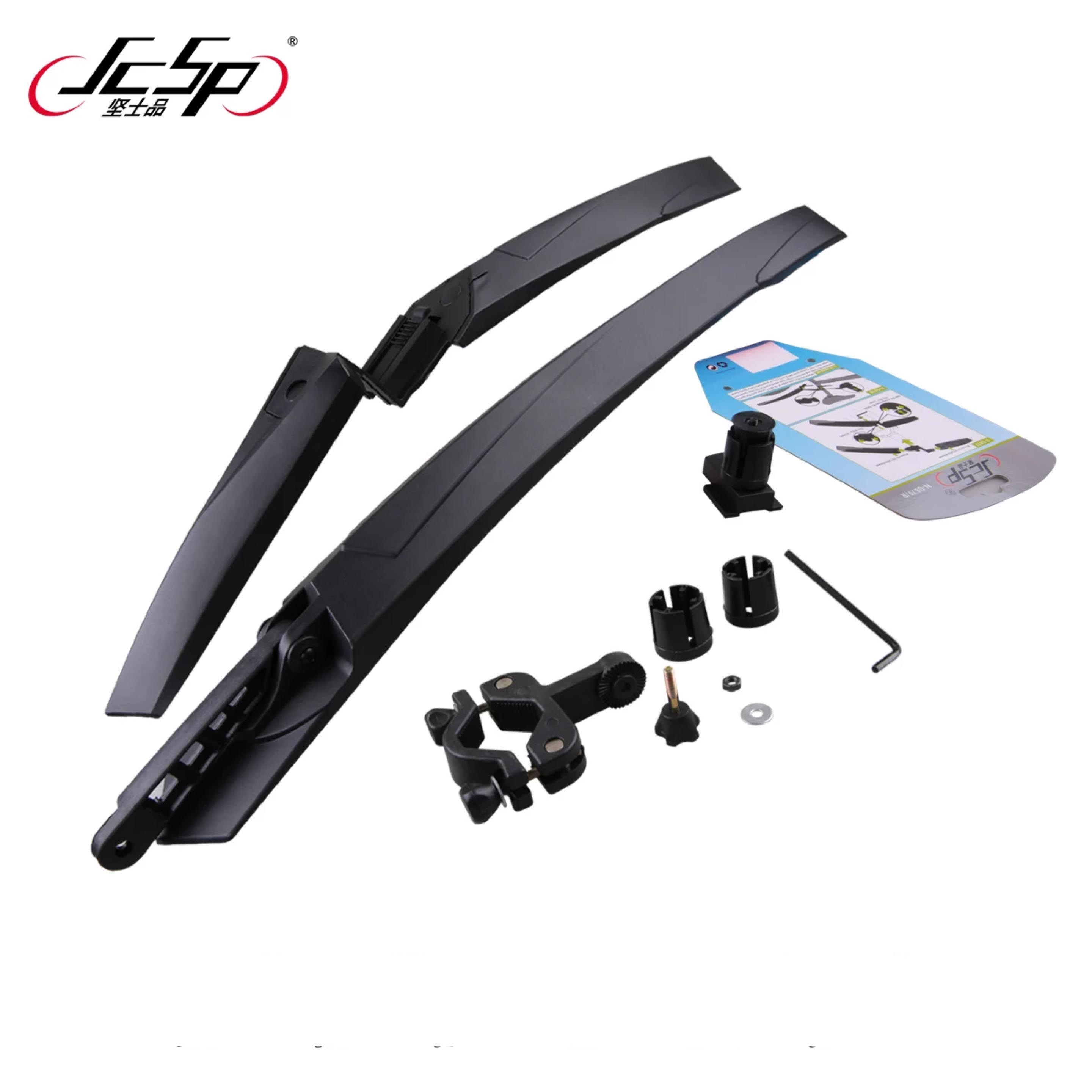 Bicycle fender mountainous bike quick disassembly mud tile 26 inch bicycle highway vehicle equipment general bicycle accessories