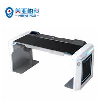 Specialized Appraisal Workbench for PJ-8000 Laboratory Forensics Equipment