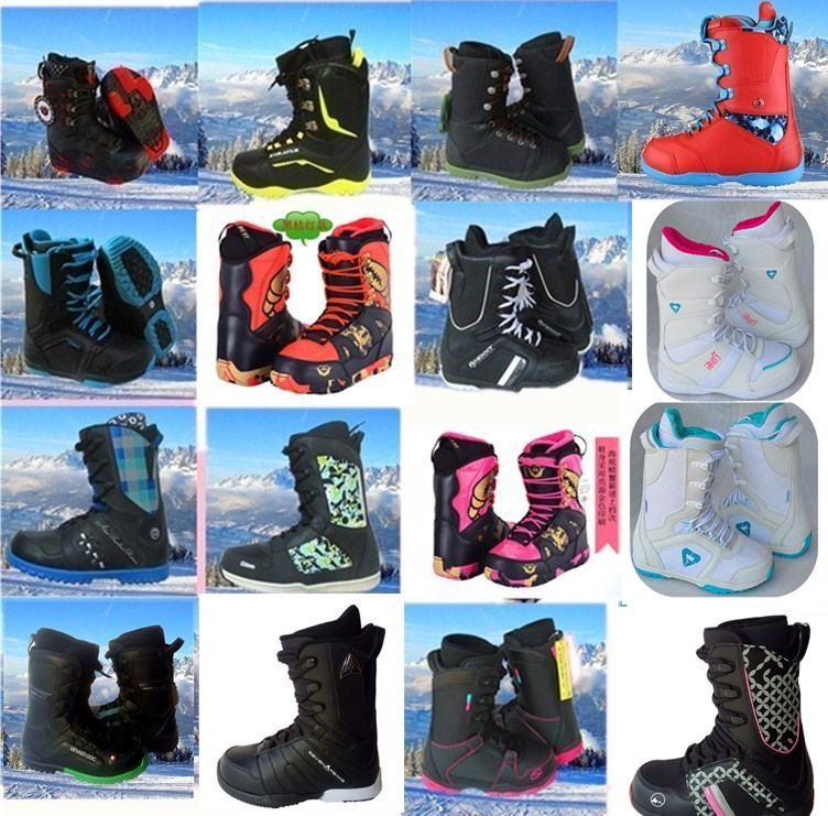 European brand REAPER HB men and women snowboard shoes ski boots snowboard holder